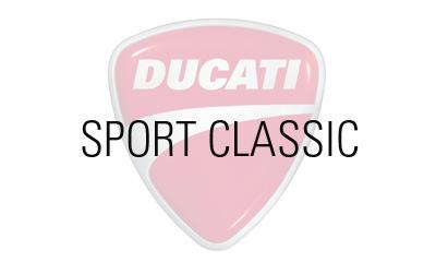 Sportclassic Parts