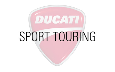 Sport Touring Accessories