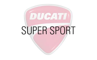 Supersport Accessories