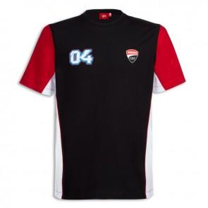 Ducati Corse T-shirt D04 16