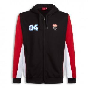 Ducati Corse Dovizioso Hooded Sweatshirt D04 16