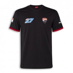 Ducati Corse D27 T-Shirt