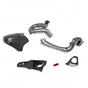 Ducati Superstock 1199R Exhaust Manifold Kit