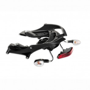 Ducati Passenger Grab Rail Kit