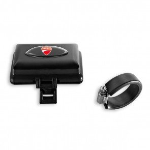 Ducati Box for Highway Toll Payment Device