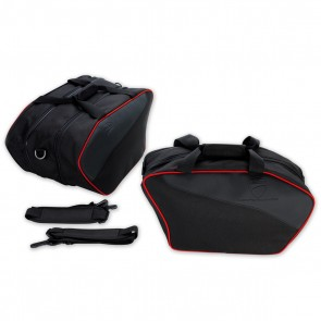 Ducati Set of Side Pannier Liners