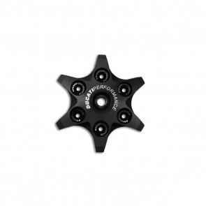 Ducati Radial Clutch Pressure Plate
