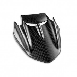Ducati Upper Carbon Dashboard Cover