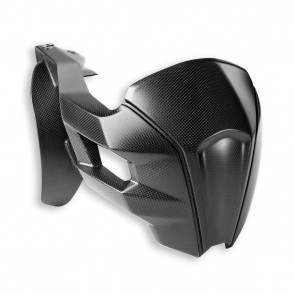 Ducati Carbon Rear Splashguard