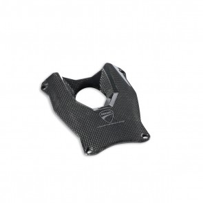 Ducati Carbon Ignition Switch Frame