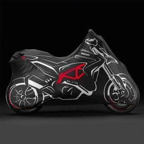 Ducati Bike Cover