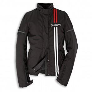 Ducati Womens 80S Fabric Jacket