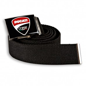 Ducati Corse Belt