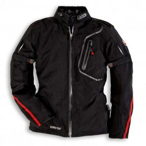 Ducati Womens Strada Tech GT Fabric Jacket
