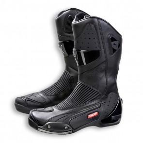 Ducati Desmo V2 GT Boots