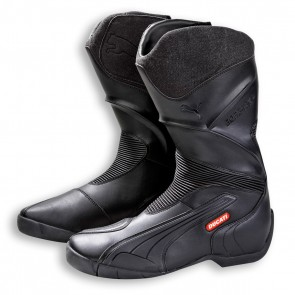 Ducati Super Ride GT Boots