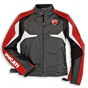 Ducati Desmo Leather Jacket