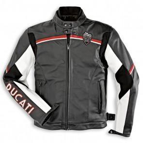Ducati Meccanica 11 Leather Jacket
