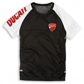 Ducati Performance 11 Seamless T-Shirt