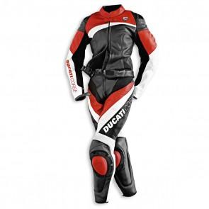 Ducati Womens Ducati Corse Two-Piece Racing Suit