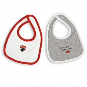 Ducati Corse Baby Napkin Set