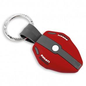 Ducati Monster Rubber Key Ring
