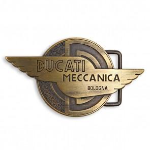Ducati Meccanica 11 Buckle