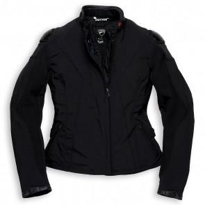 Ducati Diavel Tech Ladies Fabric Jacket