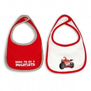 Ducati Corse 12 Baby Napkin