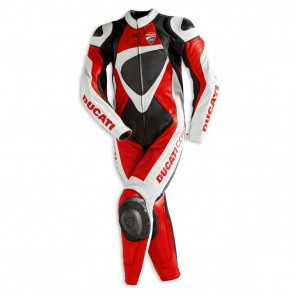 Ducati Corse 12 Racing Suit