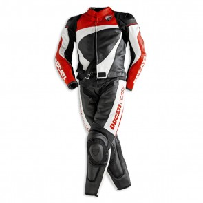 Ducati Corse 12 Two-Piece Racing Suit