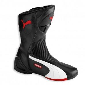 Ducati Touring Boots Ducati Roadster