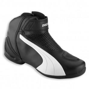 Ducati Ankle Technical Boots Ducati Flat V2 Blw