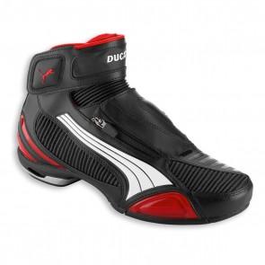 Ducati Ankle Technical Boots Testastretta 2