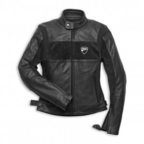 Ducati Company 14 Leather Jacket