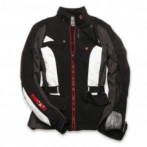 Ducati Womens Fabric Jacket Strada 13