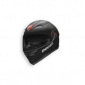 Ducati Full-Face Helmet Dark Rider 13