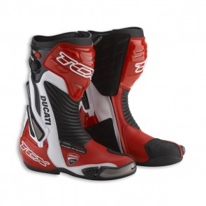 Ducati Corse 13 Racing Boots
