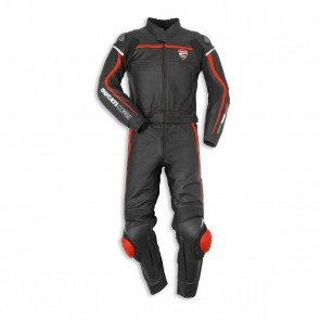 Ducati Corse 14 Two-Piece Suit
