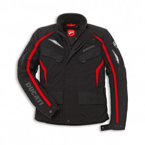 Ducati Tour 14 Fabric Jacket
