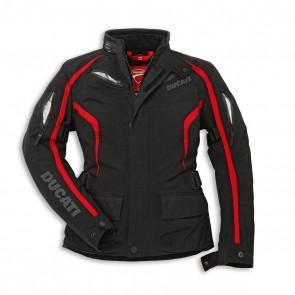 Ducati Womens Tour 14 Fabric Jacket