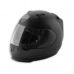 Ducati Logo 14 Full-Face Helmet