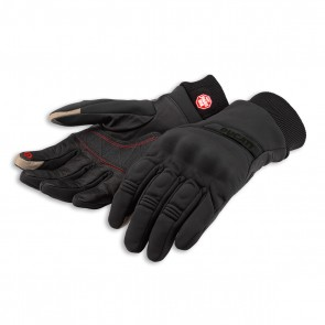 Ducati Urban 14 Fabric-Leather Gloves
