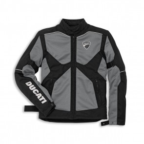 Ducati Company 14 Fabric Jacket