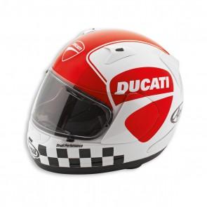 Ducati Proud 14 Full-Face Helmet
