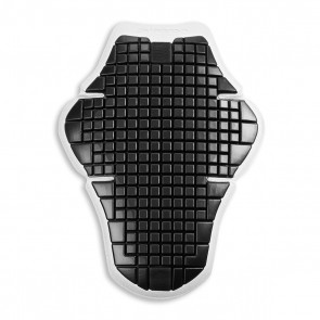 Ducati Warrior Back Protector For Prep Jackets