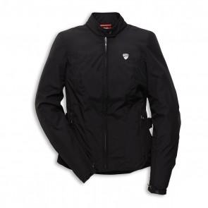 Ducati Fabric Jacket Womens City Tex 14