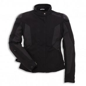 Ducati Fabric Jacket Womens Diavel Tex 14