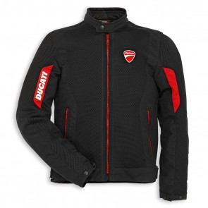 Ducati Flow 2 Fabric Jacket
