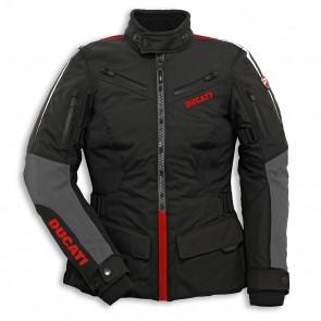 Ducati Womens Strada 2 Fabric Jacket